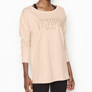 Victoria Secret Sport Open Back Tunic